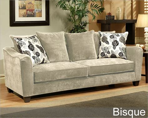 Benchley Furniture by Benchley Furniture Sofa Armano Bh 4060sf