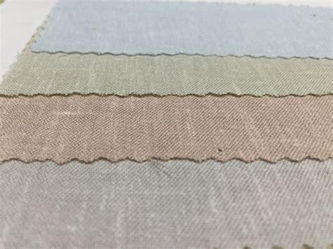 Kain Meteran Burberry Linen Polos jual kain katun linen motif polos look chancap r02