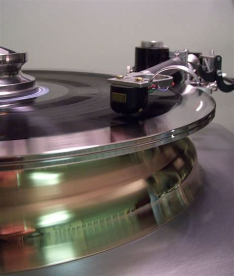 300000 Luxury Ythink Turntable The Reference Ii by The Quot Of Christine Reference Series Turntable