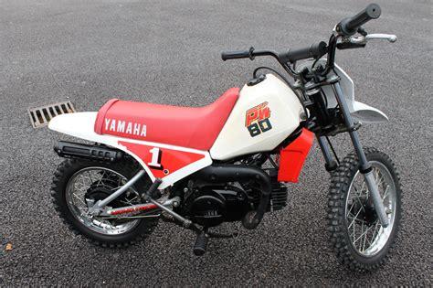 childs motocross bike yamaha pw80 childs motorbike motocross