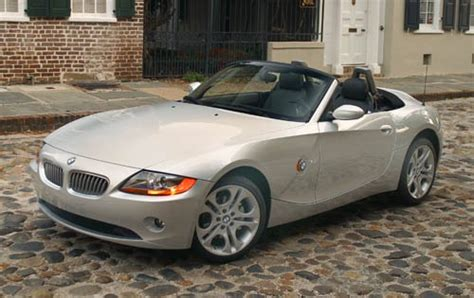 best auto repair manual 2004 bmw z4 transmission control used 2004 bmw z4 for sale pricing features edmunds