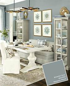 Paint Colors For Dining Rooms by Paint Colors From Ballard Designs Winter 2016 Catalog