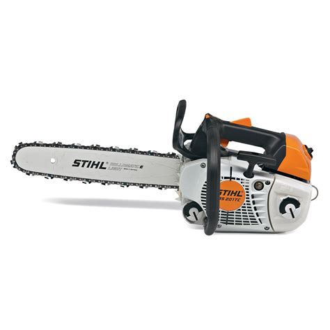 Tronconneuse Stihl Elagueuse 4164 by 231 Onneuse 233 Lagueuse 224 Essence Stihl Ms 201 Tc M 35 2