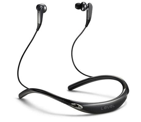 Samsung U Level Pro Samsung Level U Pro Anc Headset In Black Walmart Canada