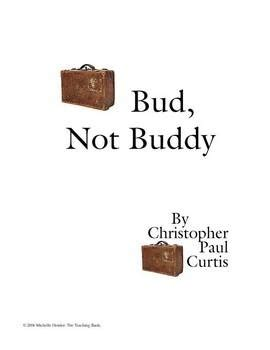 themes of the book bud not buddy 40 best images about bud not buddy on pinterest