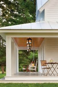 Farmhouse Porches 198 Best Images About Metal Roofing On Tins
