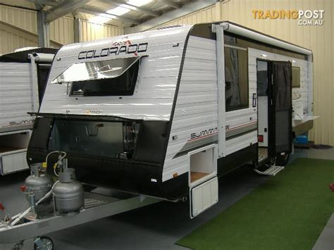 Pull Out For Sale by 23 Colorado Summit Slide Out For Sale In Murray Bridge Sa