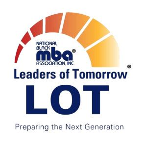 National Black Mba Conference 2018 Location by Leaders Of Tomorrow Nbmbaa Dallas Fort Worth Chapter