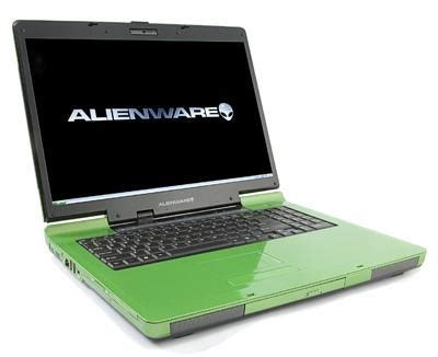 alienware aurora m9700 review & rating | pcmag.com