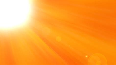 Sun Lights by New Solar Panels Keep Buildings Cool In Direct Sunlight