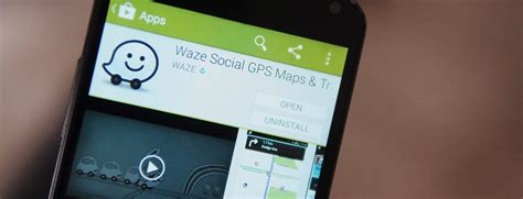 waze for android s waze is a stalking app claim us