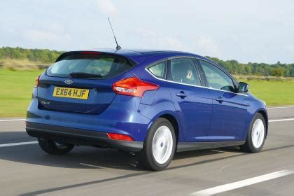 ford focus review | auto express