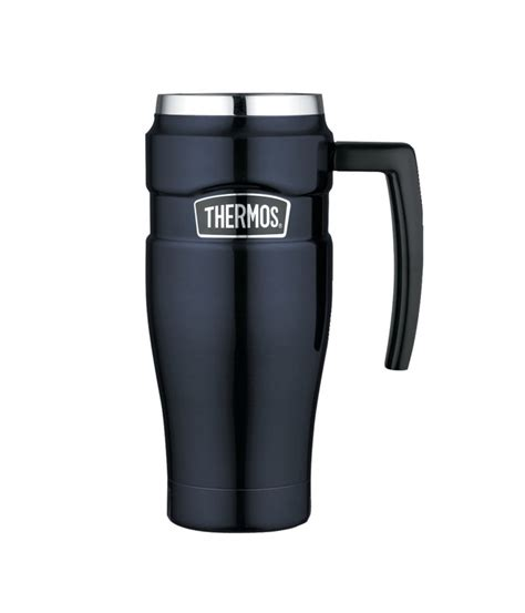 coffee thermos with handle