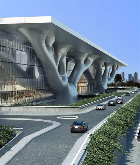 design center qatar arata isozaki qatar convention center