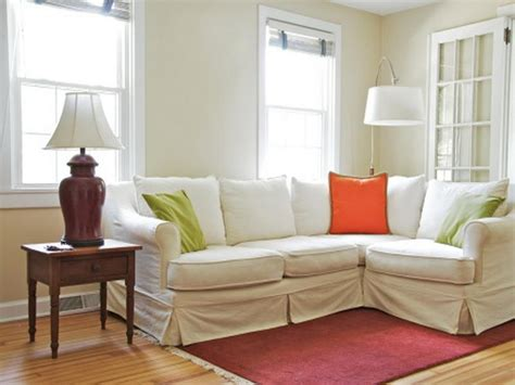 Tips On Buying Sectional Sofas For Small Spaces