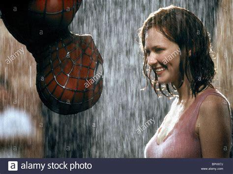 spider man 2002 tobey hqir tobey maguire kirsten dunst spider man spiderman 2002