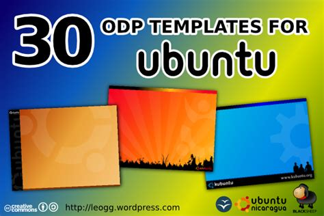 free powerpoint templates for ubuntu openoffice org where can i download pretty extra