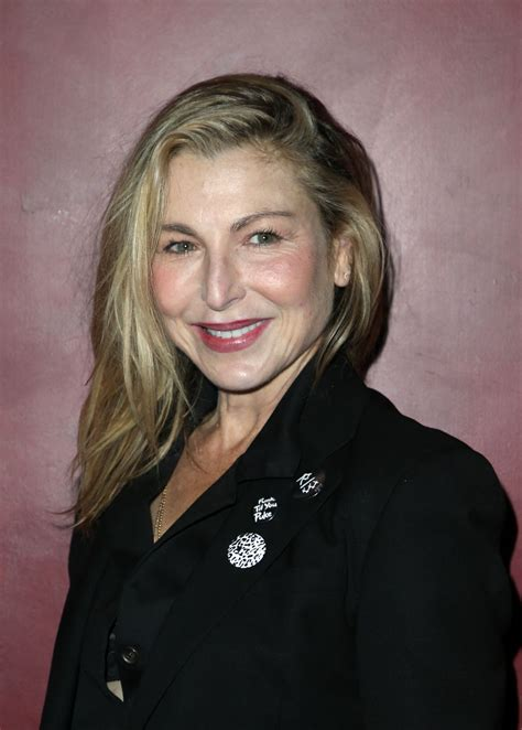 Tatum Oneal Blames It All On by Tatum O Neal At Rock Paper Dead Screening In Los Angeles
