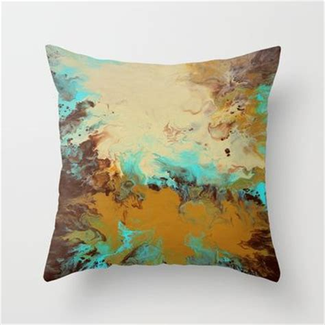 turquoise bed pillows 61 best turquoise and brown bedding images on pinterest