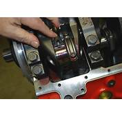Piston Primer How To Properly Install Pistons