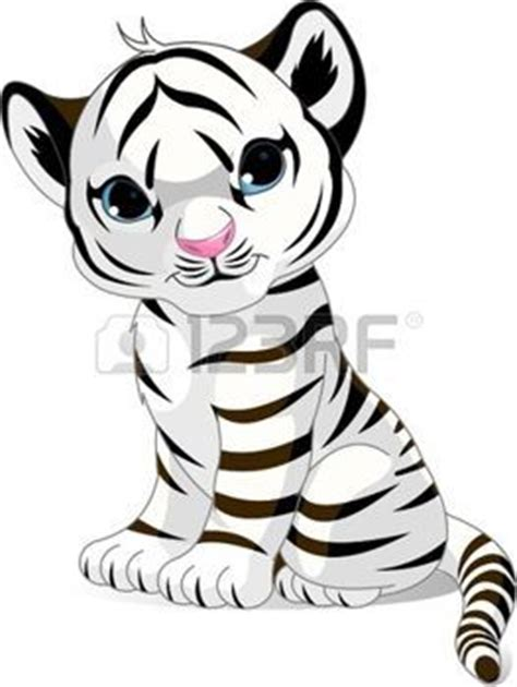 imagenes de tigres kawaii imagenes de tigres blancos kawaii buscar con google