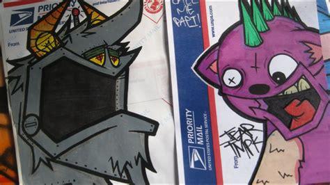 jear graffiti sticker trade youtube