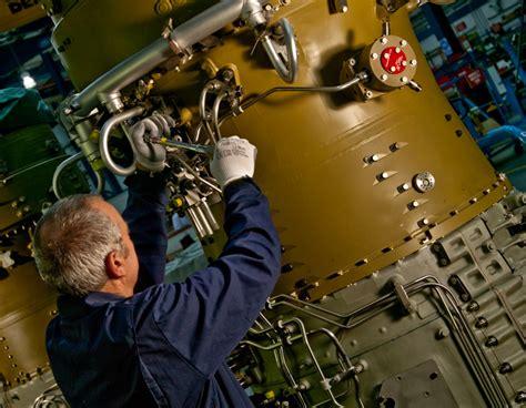 rwg evolution rwg gas turbine repair overhaul