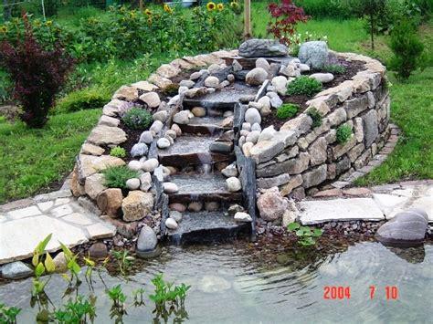 Wasserlauf Im Garten 98 by Schwimmteich Bilder Galerie Accessories Und Gestaltung