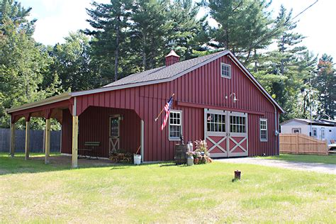 modular horse barns maine   hampshire   rest   england