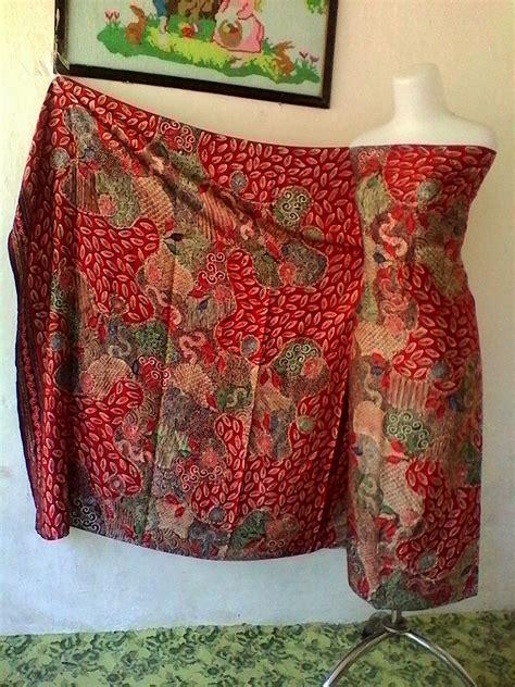 Kain Batik Tulis Madura 618 batik madura murah batik exclusive batik indonesia