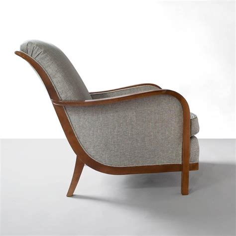 deco lounge chair swedish deco lounge chair by wilhelm knoll malmo 1933