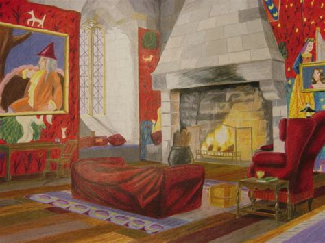 gryffindor common room password gryffindor common room by aleyed on deviantart