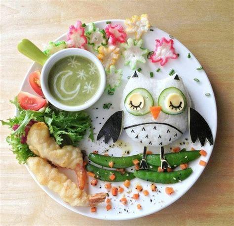 essen dekorieren leckeres essen anrichten und dekorieren einer begabten