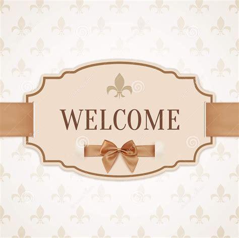 design banner retro 9 welcome banner designs design trends premium psd
