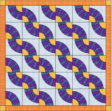 Quilt Color Combinations by Split Complementary Color Schemes For Quilts Quilting