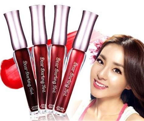 Harga Etude House Rosy Tint 5 types of korean lip tints you must try now soompi