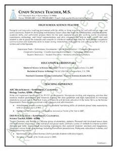 science teacher resume sle page1 teach pinterest teacher resumes resume and search computer science resume template 7 free word pdf document downloads free premium templates