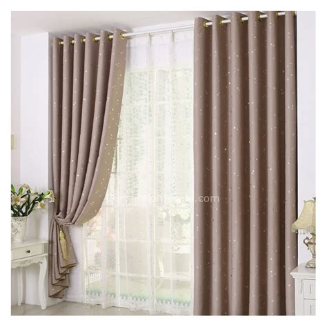 brown toile curtains clearance patterned toile brown polyester string door curtains