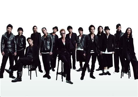 exle biography music artist billboard japan music awards exile voted as top artist