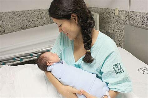 incapacidad por maternidad imss 2016 ley del seguro social 2016 por maternidad