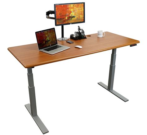 imovr thermodesk uptown adjustable height desk review