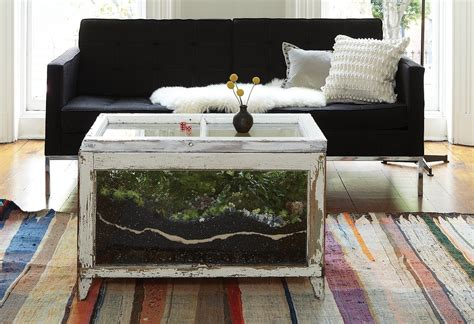 Fish Tank Coffee Table Cheap Fish Tank Coffee Table For Sale Roy Home Design