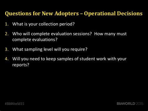What Is Mba Capstone Assessment by Strategies For Implementing Program Level Assessment