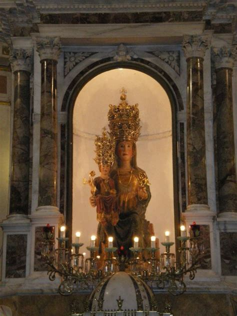 accendi candela virtuale cappellina virtuale madre della misericordia dio e