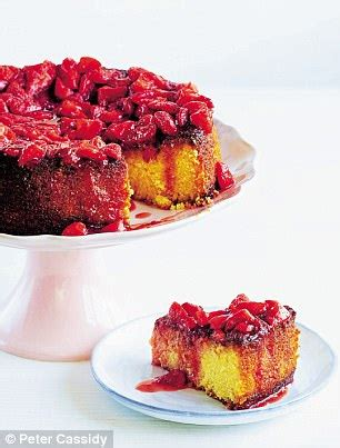 16 Ingredients And Directions Of Chocolate Polenta Cake Receipt by Food Some Sweet Day Daily Mail