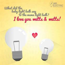 Light Bulb Puns by 7 Best Electricity Jokes Images On