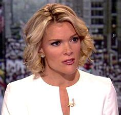 megan kelly hair care why fox news anchors wear so much makeup her hair