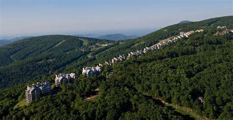 Blue Knob Ski Resort Real Estate by