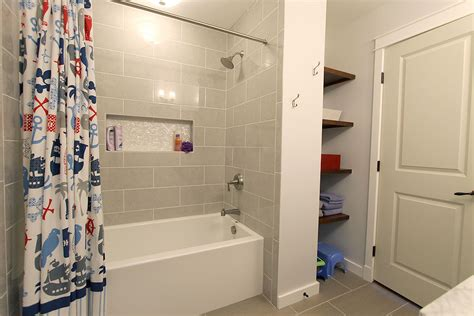 bathtub in the kitchen bathroom remodel nokesville va contractors ramcom kitchen bath