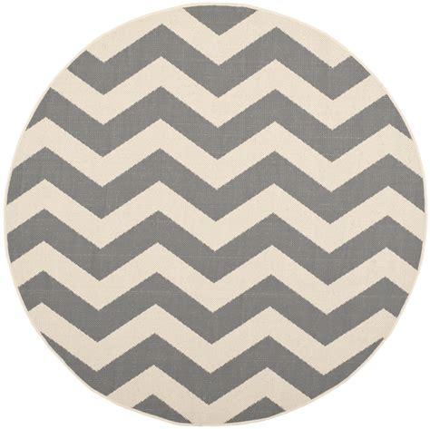 safavieh indoor outdoor rug safavieh indoor outdoor grey beige polypropylene area rugs